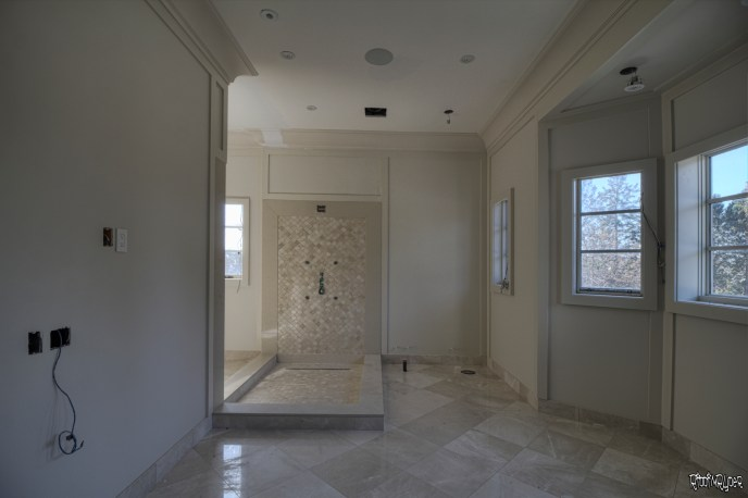 Billionaire's Bathroom
