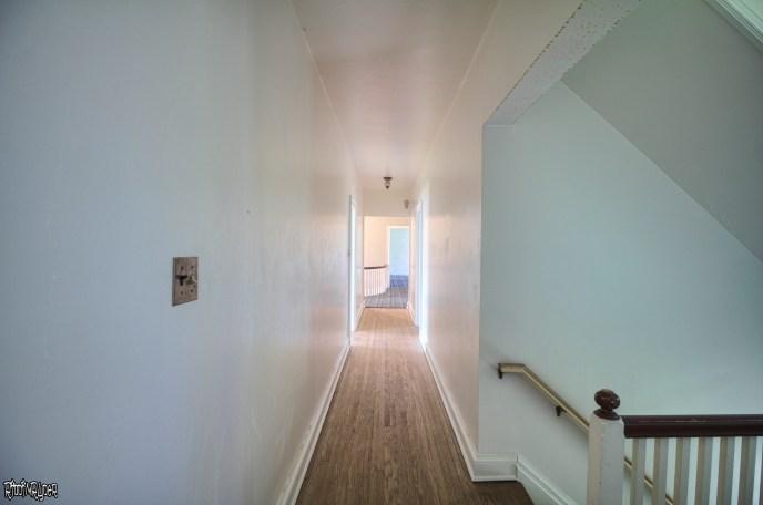 Mansion Corridor