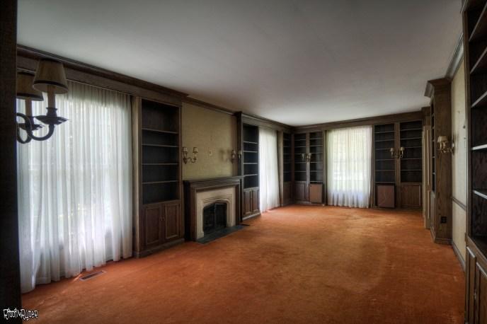 Mansion Study