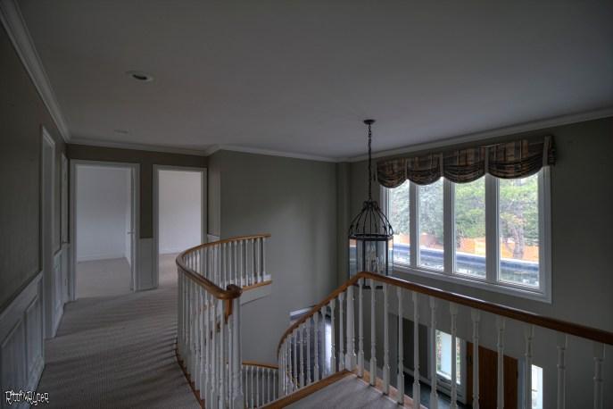 Five Million Dollar Abandoned Mansion