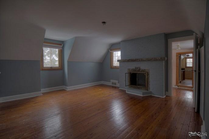 Mansion Master Bedroom