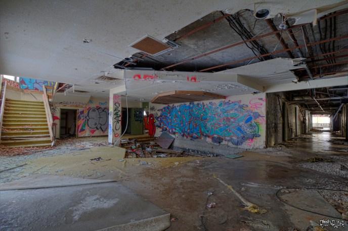 Lower Lobby