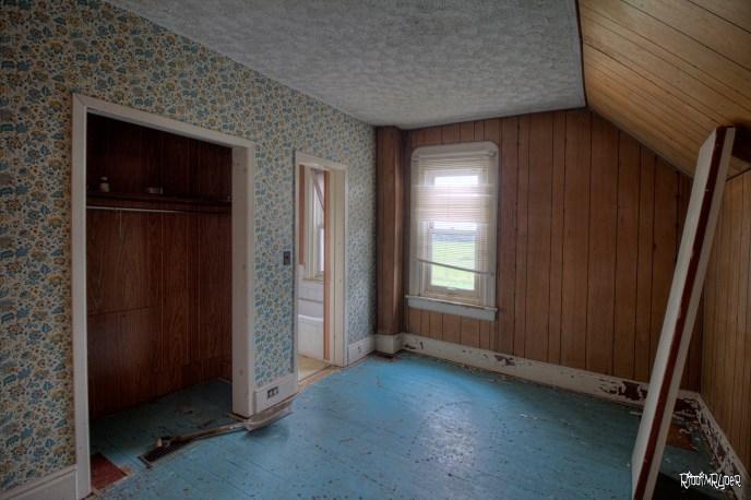 aster Bedroom