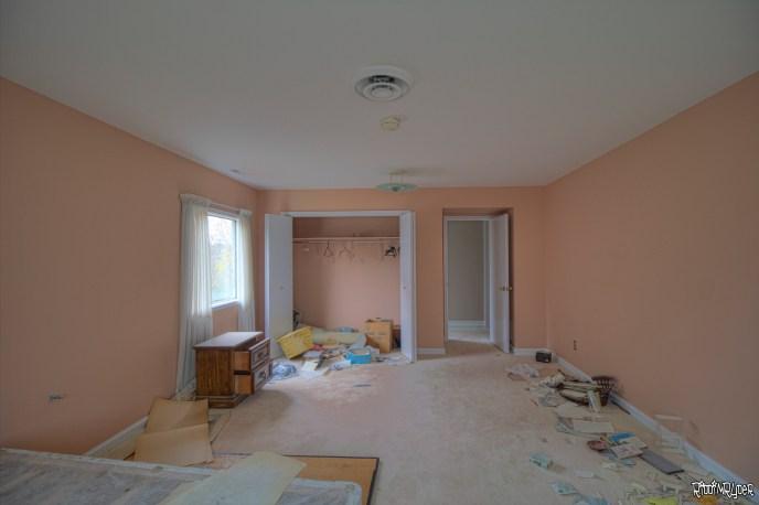 Mega Mansion Bedroom