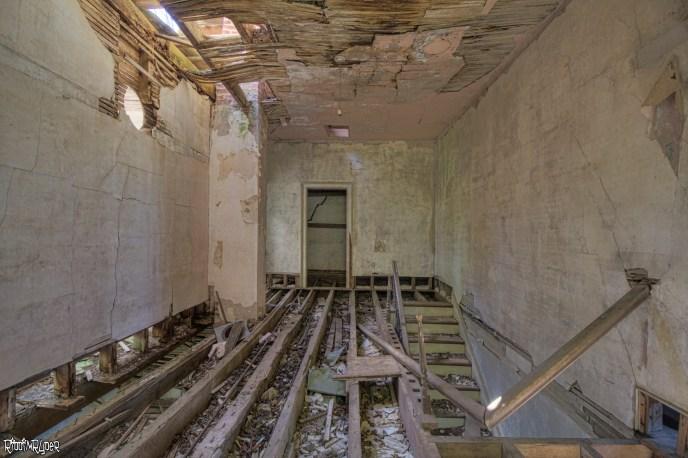 Huge Upstairs Room