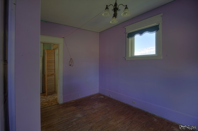 Small Front Room