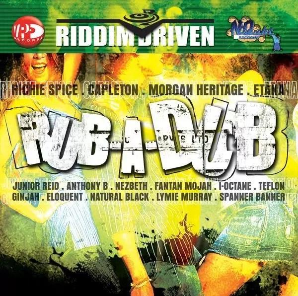 Rub-A-Dub-Riddim