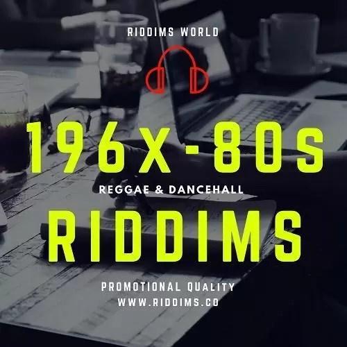 1960s-1970s-1980s-riddims