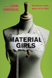 Material Girls - Book Review