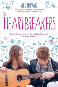The Heartbreakers - Book Review