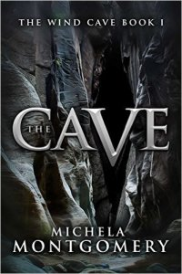 The Cave - Blog Tour and Book Review