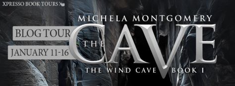 The Cave Book Tour