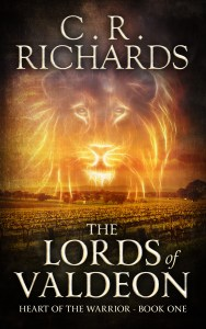 The Lords of Valdeon - Blog Tour and Book Review