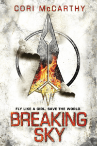 Breaking Sky - Book Review