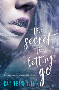 The Secret to Letting Go - Book Review