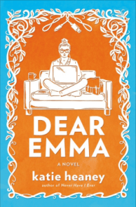 Dear Emma - Book Review