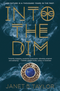 Into the Dim - Book Review