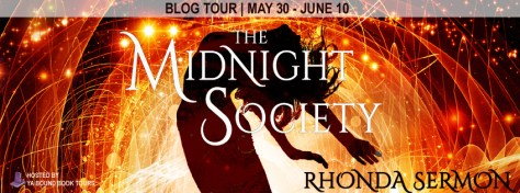Midnight Society tour banner