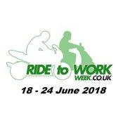 MCIA Ride To Work Week Logo