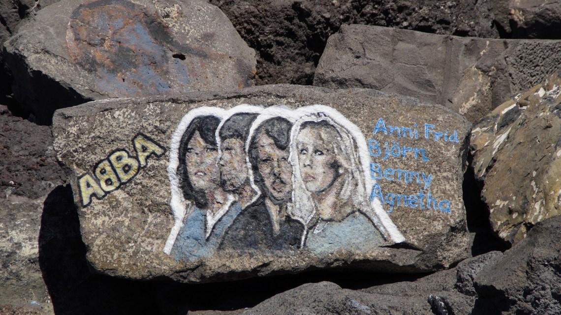 ABBA : un groupe de Légende