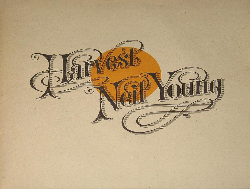 Neil forever Young
