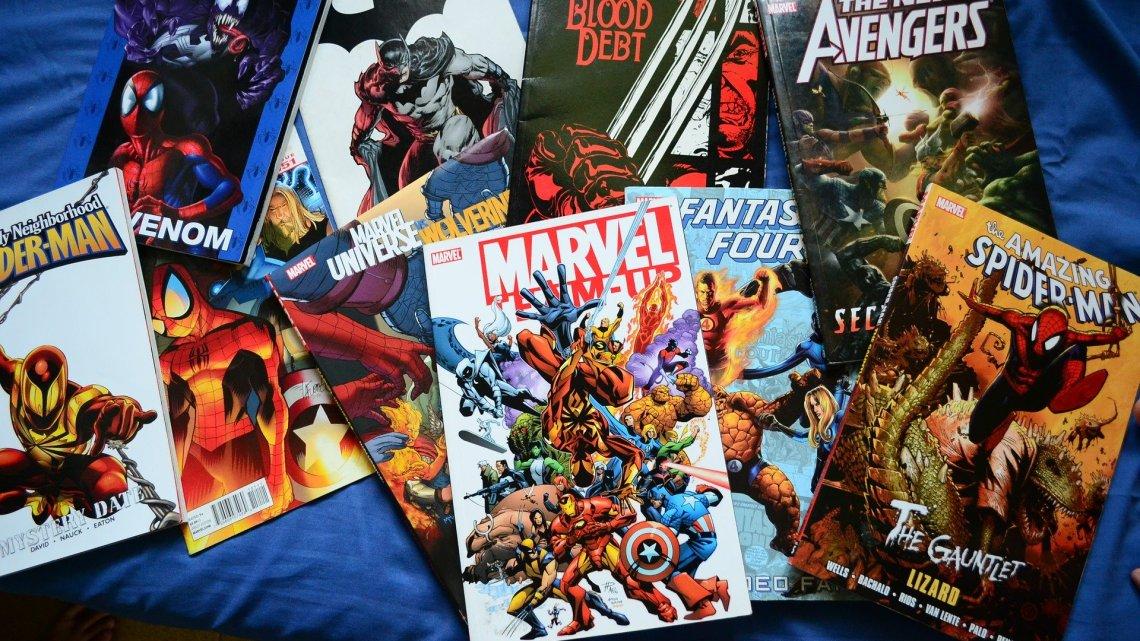 Les Comics Marvel qu'il vous faut avoir lus
