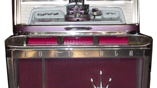 Jukebox Rock-Ola