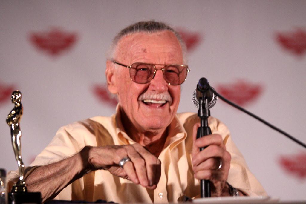 Stan Lee - The One Above All : le créateur des super-héros Marvel
