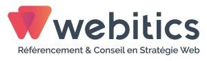 Webitics : agence web spécialisée dans le domaine du référencement