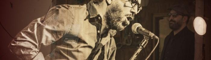 Nasser Ben Dadoo, un bluesman français qui donne la banane