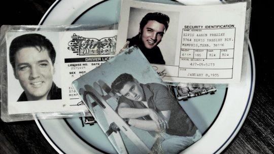 Elvis Presley   My Way   AduC   Épisode 1