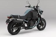 Honda Bulldog concept