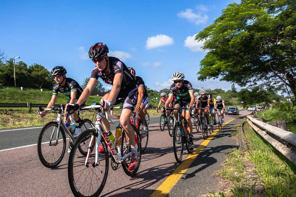 road-cycling The Ride