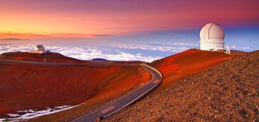 Hawaii – The Big Island