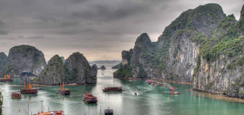 Vietnam – Coastal Exploration