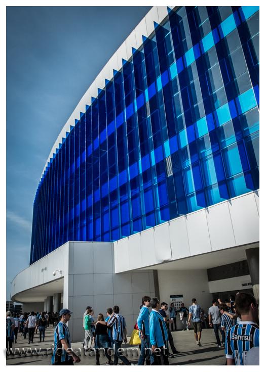 Stadion Porto Alegre