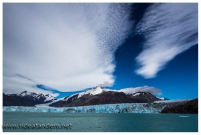 Gletscher 'oHiggins