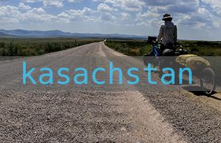 bereiste_laender – Kasachstan