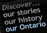 Our Ontario