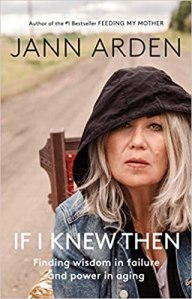 If I knew then book cover