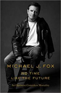 No time like the future Book Cover