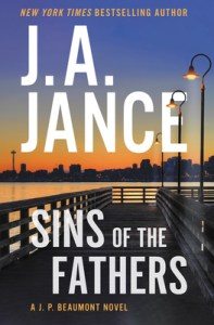 Sins of the fathers by JA Jance