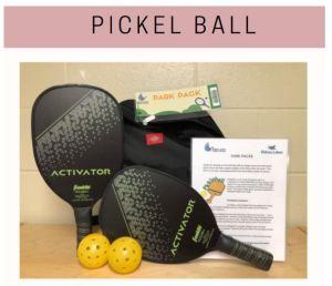 Pickel Ball