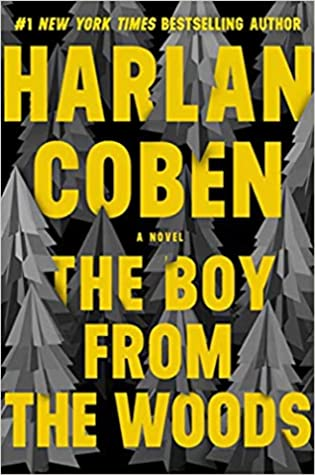 The boy from the woods by Harlan Coben
