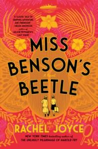 Miss Benson's Beetle by Rachel Joyce