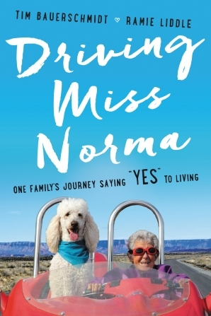 Driving Miss Norma by Tim Bauerschmidt