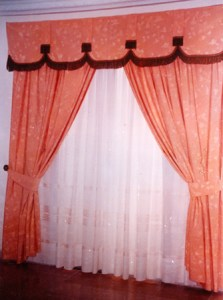 double rideau