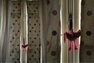 rideaux isolants