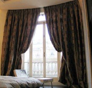rideaux et decorations