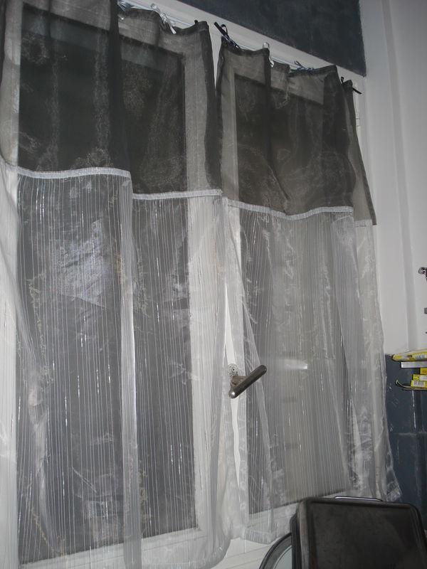 opter pour des rideaux artisanaux rideaux pas cher. Black Bedroom Furniture Sets. Home Design Ideas